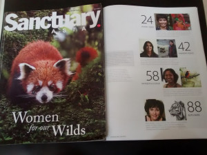Women for the Wilds