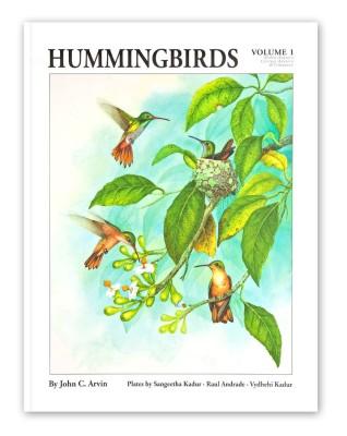 Hummingbirds Volume 1